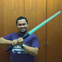 Hisyamudin Fadzil
